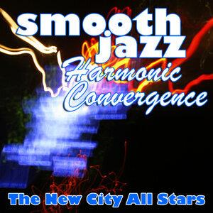 Smooth Jazz Harmonic Convergence