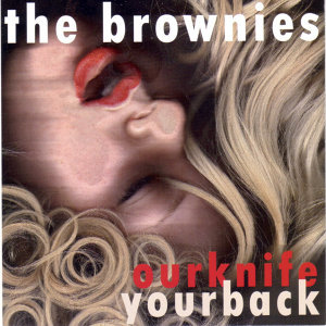 Ourknife Yourback