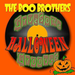 Gruesome Halloween Grooves