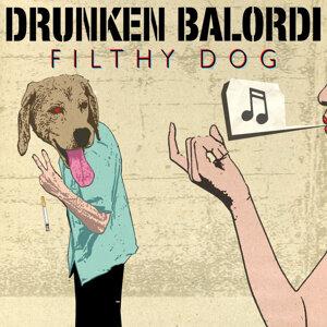 Filthy Dog