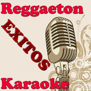 Exitos Reggaeton - Karaoke