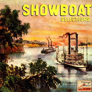 "Vintage Movies Nº 12 - EPs Collectors ""Show Boat Selections"""