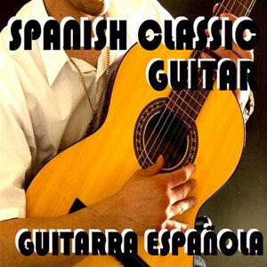 Spanish Classic Guitar (Guitarra Española)