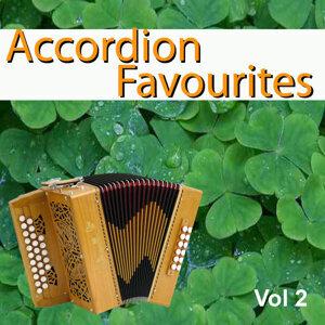 Accordion Favourites, Vol. 2