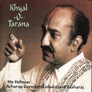 Khyal-O-Tarana
