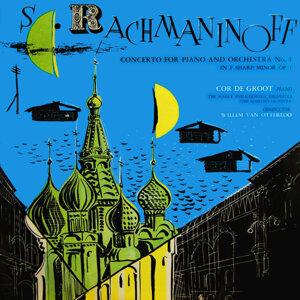 Sergei Rachmaninov Piano Concerto No. 1