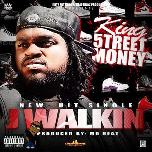 J Walkin
