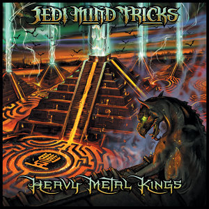 "Heavy Metal Kings (feat. ILL Bill) (12"")"