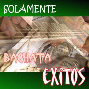 Solamente Bachata Exitos (2011 - 2012)