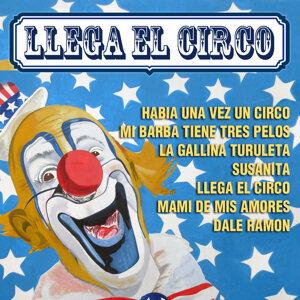 Llega El Circo