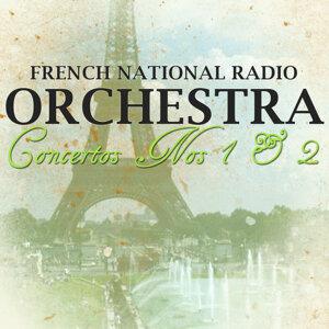 Concertos Nos 1 & 2