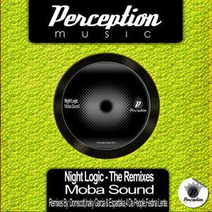 Night Logic - The Remixes