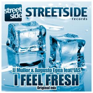 I Feel Fresh