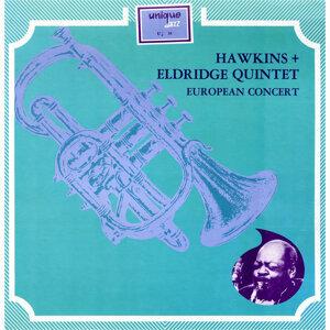 Hawkins+Eldridge Quintet