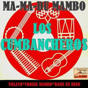 Vintage Cuba No. 144 - EP: Ma - Ma - Du