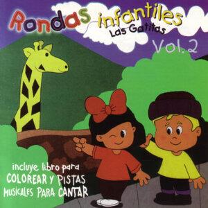 Rondas Infantiles - Vol. 2