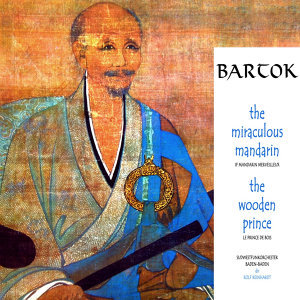 Bartok The Miraculous Mandarin