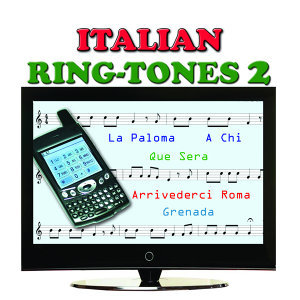 Italian Ring Tones 2