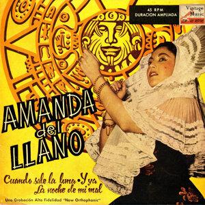 """Vintage México Nº 93 - EPs Collectors """"El Alegre Ranchero"""" """"Cuando Sale La Luna"""""""