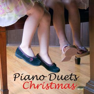 Piano Duets - New Age Duets - Christmas Duets