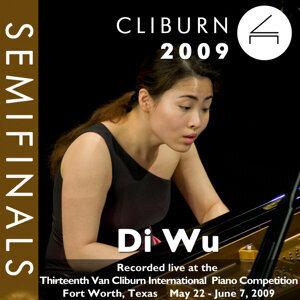 2009 Van Cliburn International Piano Competition: Semifinal Round - Di Wu