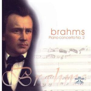 Brahms: Piano Concerto No. 2 in B-Flat Major