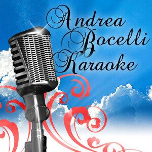 Andrea Bocelli Karaoke
