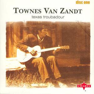 Texas Troubadour - Volume One