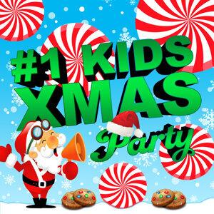 #1 Kids Xmas Party