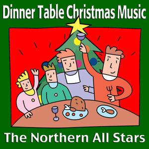 Dinner Table Christmas Music