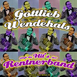 …Singt Die Hits Der Rentnerband