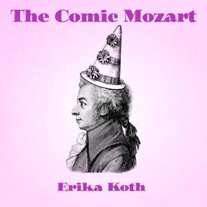 The Comic Mozart