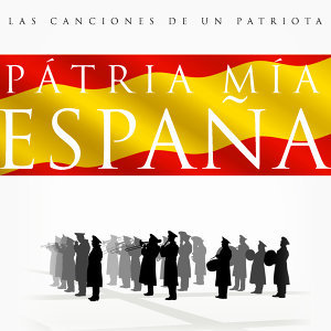 Pátria Mía España