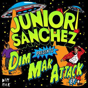 Dim Mak Attack EP
