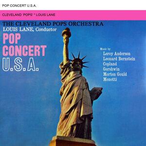 Pop Concert U.S.A.