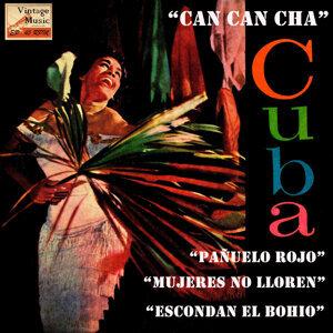 Vintage Cuba No. 80 - EP: Mujeres No Lloren
