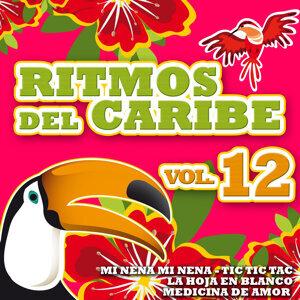 Ritmos del Caribe  Vol.12