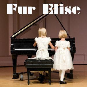 Fur Elise (Beethoven Salute)