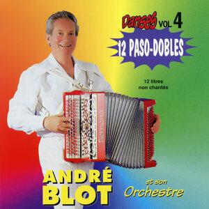 Danses Vol. 4 : 12 Paso-Dobles A L'accordéon