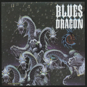 Blues Dragon
