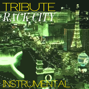 Rack City (Tyga Instrumental Tribute) - Single