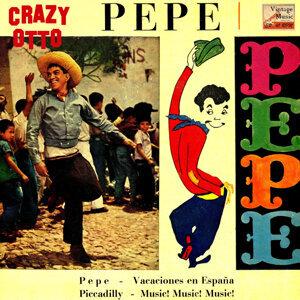 Vintage Belle Epoque No. 69 - EP: Pepe
