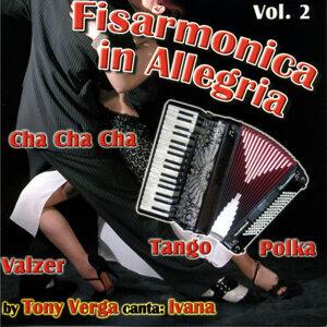 Fisarmonica in allegria Vol. 2