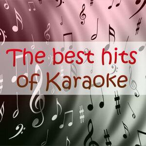 The best hits of karaoke