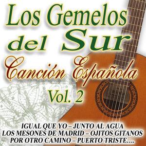 Cancion Pop Española Vol.2