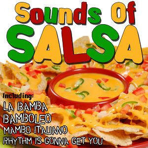 Sounds Of Salsa