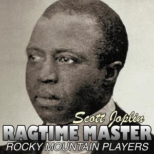 Scott Joplin Ragtime Master