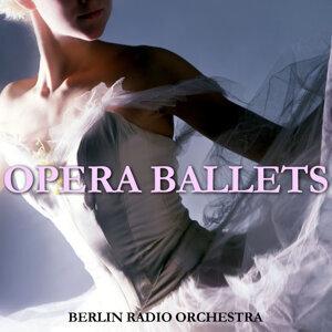 Opera Ballets
