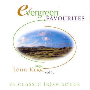 Evergreen Favourites - Volume 1