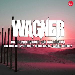 Wagner: Die Meistersinger von Nuremberg